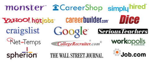largest job sites